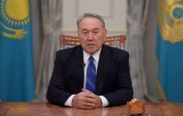 "Publication of the new annual Address of the President Nursultan Nazarbayev to the Nation of Kazakhstan ""New development opportunities in the context of the fourth industrial revolution""."