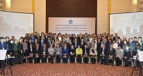Representatives of IQAA took part in the international conference «Kazakhstan in the Bologna Process: Achievements and Prospects»